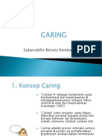 caring perawat