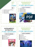 contenido de RAZONAMIENTO MATEMATICO II-NIÑOS.docx