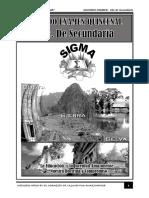 EXAMEN PARA SEGUNDO DE SECUNDARIA
