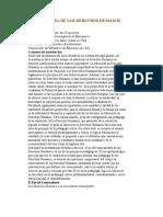 Pedagogia de Los DDHH - Fragmento