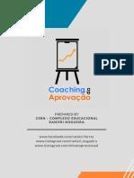 Ebook - O que é mais importante para estudar para concurso - Os 12 Mandamentos da Aprovação.pdf