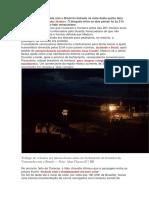 A Fronteira Da Venezuela Com o Brasil Foi Fechada Na Noite Desta Quinta