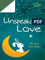 Unspeakable Love.pdf