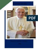 Papa Benedicto XVI - 2010