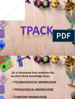 Tpack Ppt. Reporter No.5