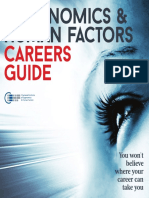 EHF Careers Guide