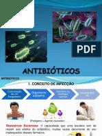 06 - Antibióticos