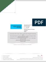 Body Image Acceptance and Action Questionnaire Su Nociva Influencia en La Ingesta