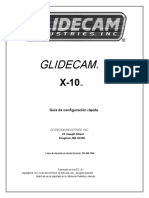 Glidecam X-10 User Guide.en.Es