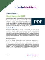 Brasil XVIII