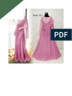 Baju Lebaran Print