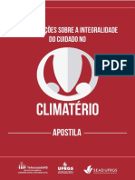 Apostila Climatério