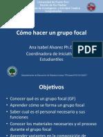 Cómo hacer un grupo focal.pdf
