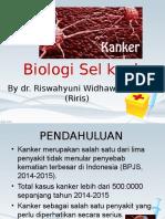 1.Biologi Sel Dan Karsinogenesis