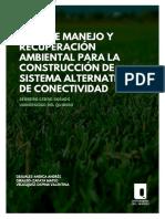 CONSTRUCCION SISTEMA ALTERNATIVO DE CONECTIVIDAD