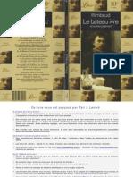 Rimbaud, Arthur - Le Bateau Ivre (Et Autres Poèmes)