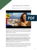 Cúcuta Lista Para El Megaconcierto en Solidaridad Con Venezuela
