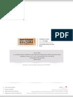 Ontologia Historia Foucault Articulo