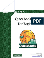 2010 QuickBooks for Beginners Manual as of April 2010 A.pdf