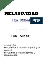 Relatividad