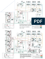 Case IH Schematic HYDRAULIC 6-12830 MX210 MX230 MX255 MX285.pdf