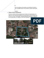 Plazas Agrupadas