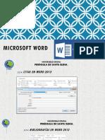 Microsoft Word2013parte3