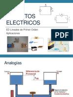 Circuitos Electricos RC y RL
