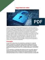 Seguridad de Redes Para Empresas