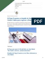 ACI Prensa 05 de Febrero