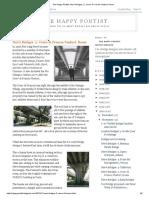 The Happy Pontist_ Nervi Bridges_ 2. Corso Di Francia Viaduct, Rome