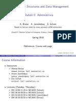 CS 240 Lecture 1