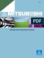 Mitsuboshi p12740 Catalog