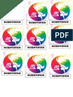 Logo de Scientifics