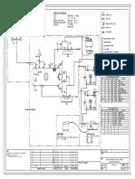 General Pid 3 Phase Separator-model