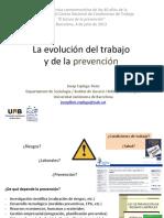 J.Espluga. La evolución del trab y de la prev.pdf