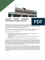 Sejarah Panitia Sembilan dan hasil perumusan Piagam Jakarta.docx