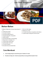 Kunafa Makanan Tradisional Arab