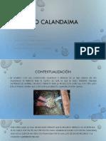 Rio Calandaima