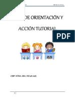 Anexo III. Plan de Acción Tutorial