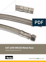 Catalog 4690 Mh2 Metal Hose