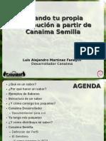 Canaima Semilla