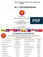 ANNEX III ASEAN GL on Limits of Contaminations TMHS V1.0(13Nov14)