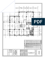 Six StoryBldg First Floor Plan