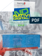 Nativi Digitali - Registro .it - Cnr Pisa - Current TV