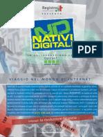 Nativi Digitali - Registro .it - Cnr Pisa - Current TV