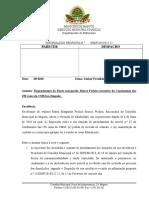 Claudia Projeto