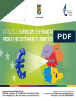 CSF- Autorități Publice Locale__FEBRUARIE 2019