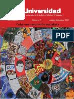 Autores Varios. Cuba Una Revolucion Socialista..pdf