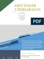 Sistem Saraf PPT